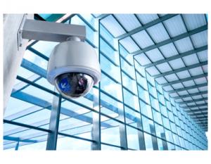 Prävention durch Videoüberwachung / Kameraüberwachung