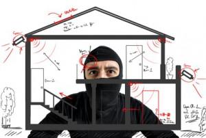 Sicherheitslösungen für privaten und Gewerblichen Bereich